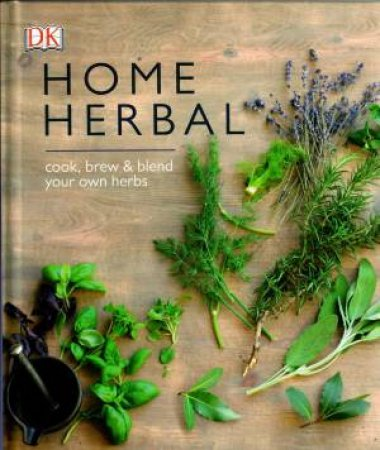 Home Herbal by Various