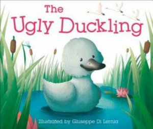 The Ugly Duckling by Giuseppe Di Lernia