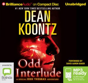 Odd Interlude by Dean Koontz & David Aaron Baker