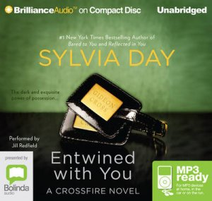 Entwined With You by Sylvia Day & Jill Redfield
