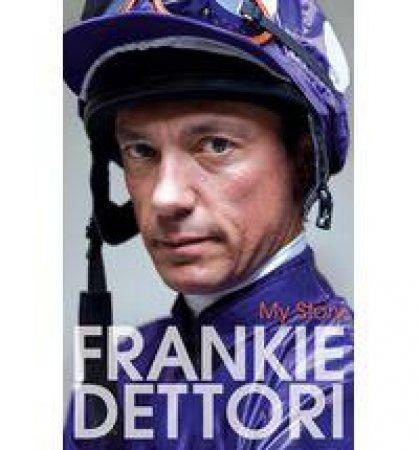 My story by Frankie Dettori