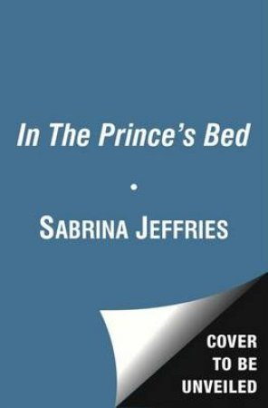 1.In the Prince's Bed by Sabrina Jeffries