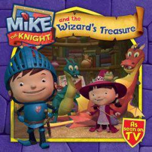 Mike the Knight and Wizard's Treasure