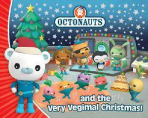 Octonauts: A Very Vegimal Christmas! by Various