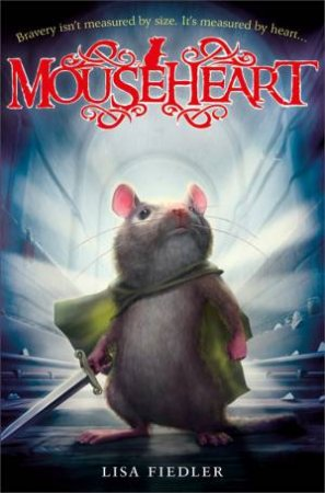 Mouseheart 01:  Mouseheart