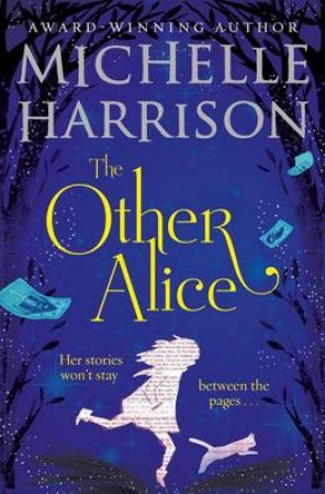 The Other Alice by Michelle Harrison