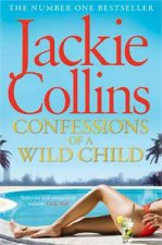 Lucky Santangelo Prequel Confessions of a Wild Child