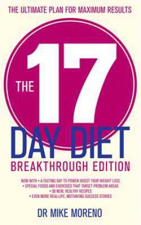 New 17 Day Diet Breakthrough by Dr Mike Moreno