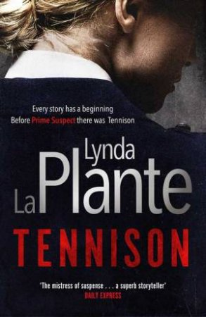 Tennison by Lynda La Plante
