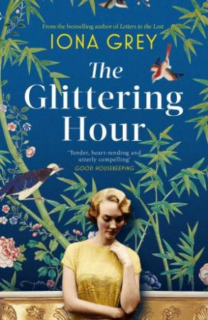 Glittering Hour by Iona Grey