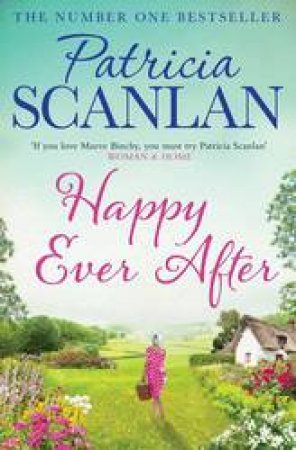 Happy Ever After by Patricia Scanlan