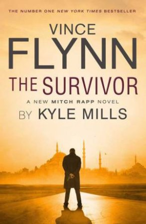 Mitch Rapp 12: The Survivor
