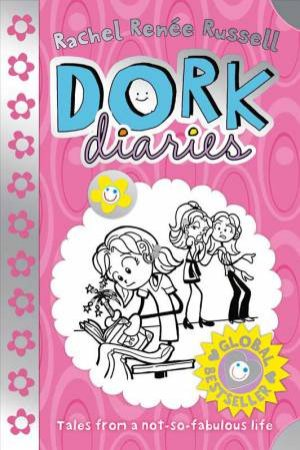 Dork Diaries (Sparkle Ed) by Rachel Renee Russell