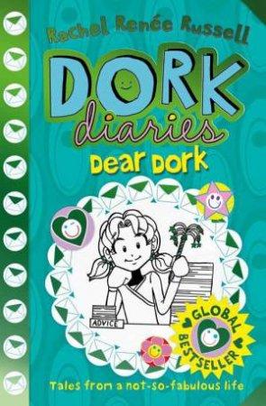 Dear Dork - Sparkle Ed. by Rachel Renee Russell