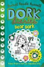 Dear Dork  Sparkle Ed