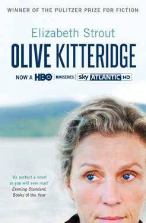 Olive Kitteridge  Edn): A Novel in Stories by Elizabeth Strout