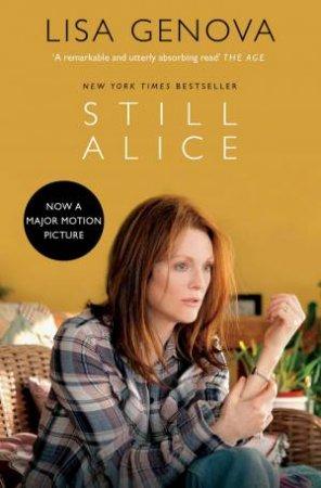 Still Alice by Lisa Genova