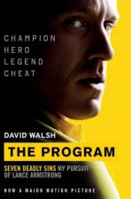 The Program Film TieIn Seven Deadly Sins  My Pursuit of Lance Armstrong