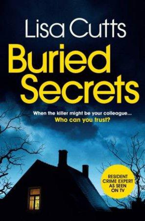 Buried Secrets by Lisa Cutts