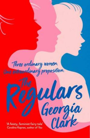 The Regulars by Georgia Clark