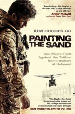 Painting The Sand by Kim Hughes & Sean Rayment