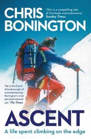 Ascent by Chris Bonington