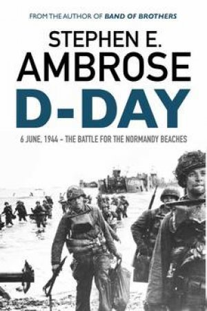 The Battle For The Normandy Beaches