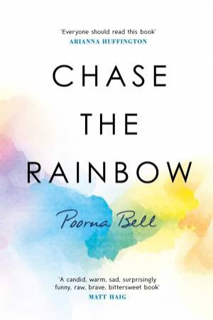 Image result for chase the rainbow by poorna bell