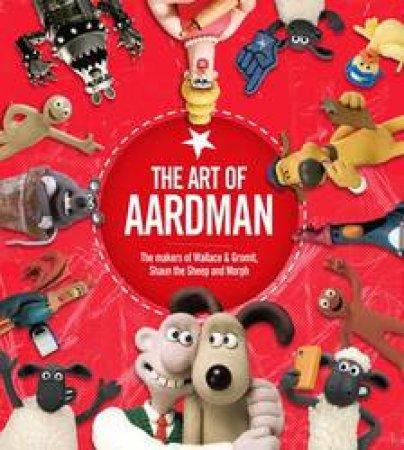 The Art Of Aardman by Various