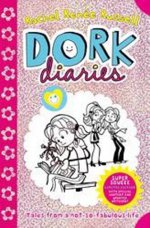 Dork Diaries 01 (Promotional Edition)