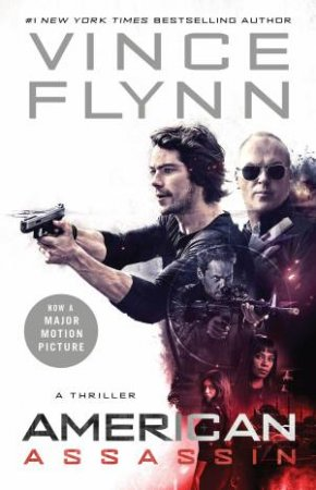 American Assassin (Film Tie In)