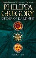 Order Of Darkness Volumes IIII