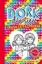 Crush Catastrophe by Rachel Renee Russell