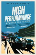 High Performance When Britain Ruled the Roads