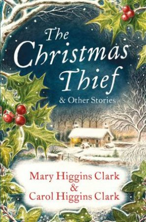 The Christmas Thief & other stories
