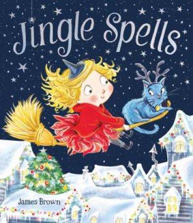 Jingle Spells