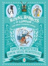 Royal Rabbits Of London The Great Diamond Chase