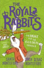 The Royal Rabbits The Hunt For The Golden Carrot