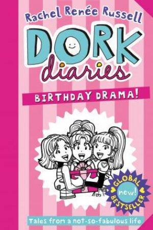Birthday Drama!