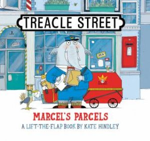 Marcel's Parcels by Kate Hindley