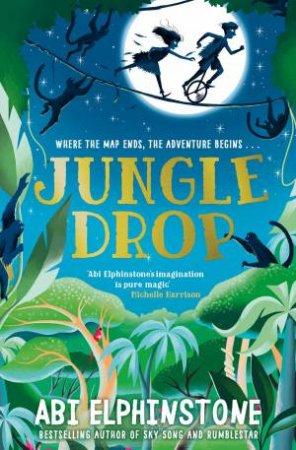 Jungledrop by Abi Elphinstone