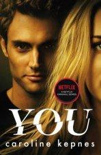 You (TV Tie In) by Caroline Kepnes