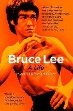 Bruce Lee A Life