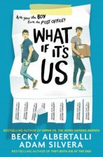 What If Its Us