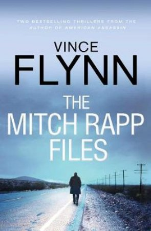 Mitch Rapp Files (Kill Shot & The Third Option)