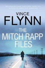 Mitch Rapp Files Kill Shot  The Third Option