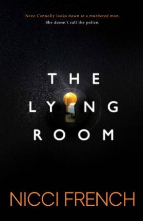 Lying Room by Nicci French