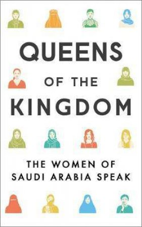 Queens Of The Kingdom by Nicola Sutcliff