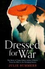 Dressed For War