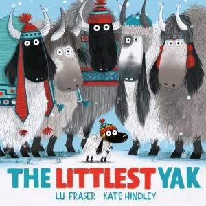 The Littlest Yak by Lu Fraser